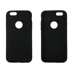 2in1 Case Nokia 1 Plus - Negro