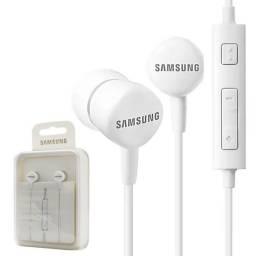 Manos Libres Stereo Samsung Blanco (HS1303)