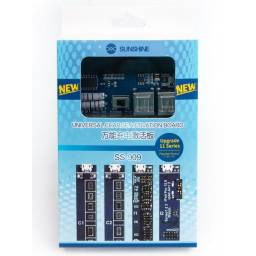 Activador de Baterías Universal (SS-909)