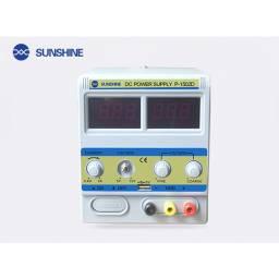 Fuente ajustable 15V/2A SS-1502D Digital