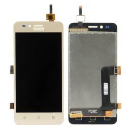 Display Huawei Y3 II/Y3 2 4G Completo Dorado (LUA-L03)