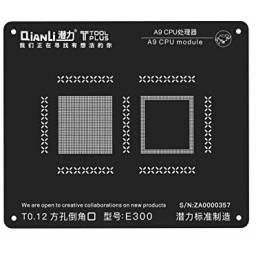 Stencil A9 QianLi Black | CPU/RAM