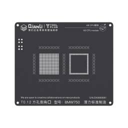Stencil A8 QianLi 3D Black | CPU/RAM