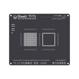 Stencil A9 QianLi 3D Black | CPU/RAM