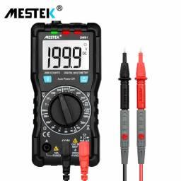 Multimetro (Tester) Mestek DM91
