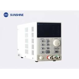 Fuente ajustable 30V/5A SS-3005A Digital c/ Memoria