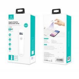 US-ZB159 | Luz ultravioleta desinfectante c/Pantalla | miniUSB | Blanca