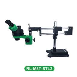 Microscopio Trinocular Relife M3T-STL2