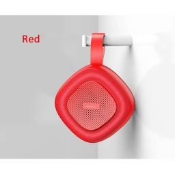YX004 | Parlante Bluetooth | 3W | Rojo | BT5.0600mAhAUXTFMicrofono | Mofa Series
