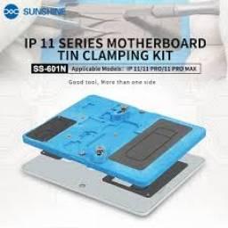 Estación de trabajo Sunshine SS-601N para iPhone 11/11 Pro/11 Pro Max