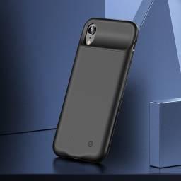 CD69 | Power Case iPhone XS Max | 4.000mAh | Negro