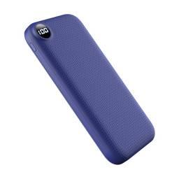 M218 | Power Bank | 10.000mAh | 2 USB | Azul Osc. | JOYROOM | D-M218