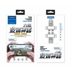 ZS167 | Joystick | 2 unidades | 6 Botones | JOYROOM | JR-ZS167