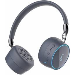 Auricular Bluetooth Gorsun E95 Gris