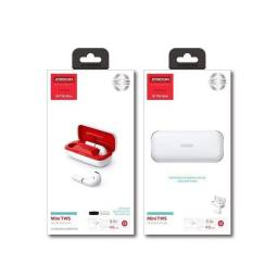TL06 Mini   Auricular Bluetooth TWS   Blanco   JOYROOM   JR-TL1