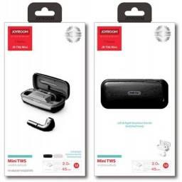 TL1 | Auricular Bluetooth TWS | Negro | JOYROOM | JR-TL1