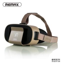 RT-V04 | Lente realidad virtual | 4,7'' | Negro | Remax