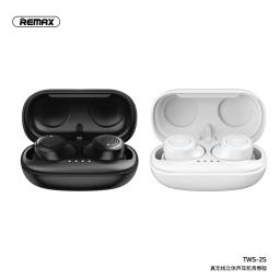 TWS-2s | Auricular Bluetooth TWS | Blanco | Remax