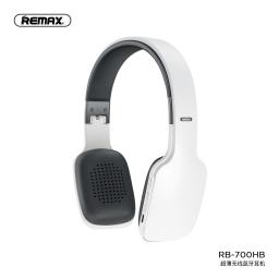 RB-700HB   Auricular Bluetooth   Blanco   Remax