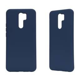 2in1 NSC Samsung A125/A12 - Azul (SIN PACKAGING)