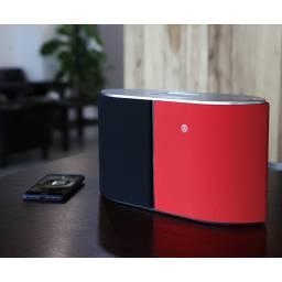 Parlante Bluetooth S21 | 30WNFCControlAux | RAU0533 | Rock Space