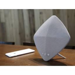 Parlante Bluetooth Muse   Gris   6W/HiFi/USB/SD/Aux   1200mAh   RAU0580   Rock Space