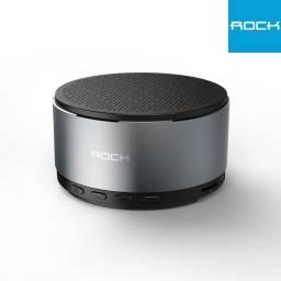 Parlante Bluetooth S10   3W   Plateado   RAU0545   Rock Space