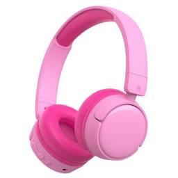 Auricular Bluetooth Gorsun E62 Rosado