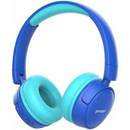 Auricular Bluetooth Gorsun E62 Azul