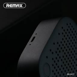 RB-M27 | Parlante Bluetooth | 5W | Rojo | Remax