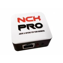 NCK Pro Box (UMT  NCK + EMMC + Huawei + Crédito Xiaomi x 10)