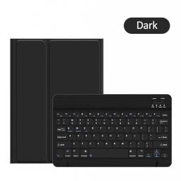 BH657 | Case c/ Teclado | Apple iPad | 10,2'' | Negro | Winro Series