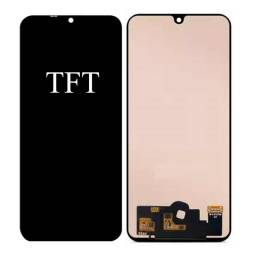 Display Huawei Y8pP Smart S Completo Negro (TFT) (AQM-LX1)