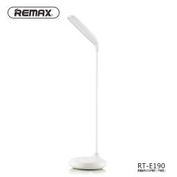 RT-E190 | Lámpara LED | Brazo Flexible | Luz regulable | Blanca | 150 Lumens20 LED | Recargable | R
