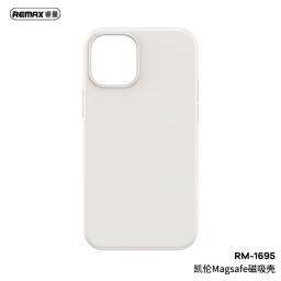 RM-1695 | Case | Apple iPhone 12/12 Pro | Kellen | Blanco | Remax