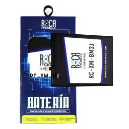 Bateria Roca para Xiaomi Mi 8 Lite (BM3J)