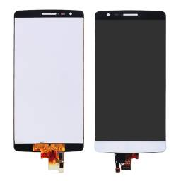 Display LG D722 G3 Mini Completo Blanco