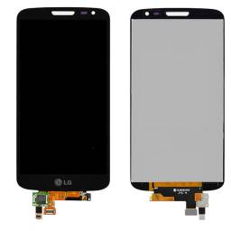 Display LG D620/D625 G2 Mini Completo Negro