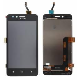 Display Huawei Y3 IIY3 2 3G Completo Negro