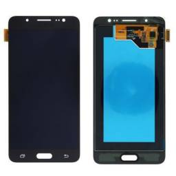 Display Samsung J510J5 2016 Completo Azul Oscuro (A) Generico
