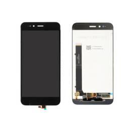 Display Xiaomi Mi A1 5.5 Completo Negro