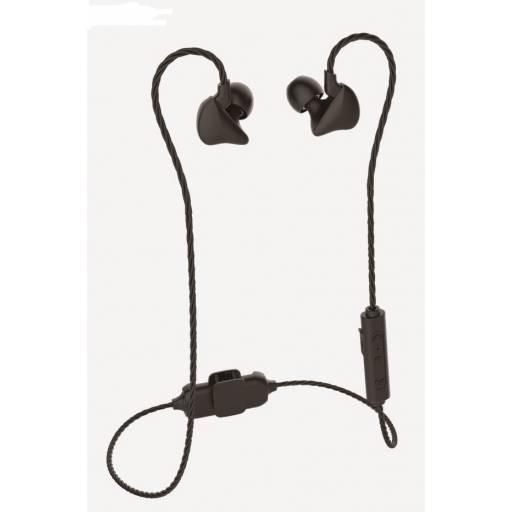Auricular Bluetooth Gorsun E15 Negro