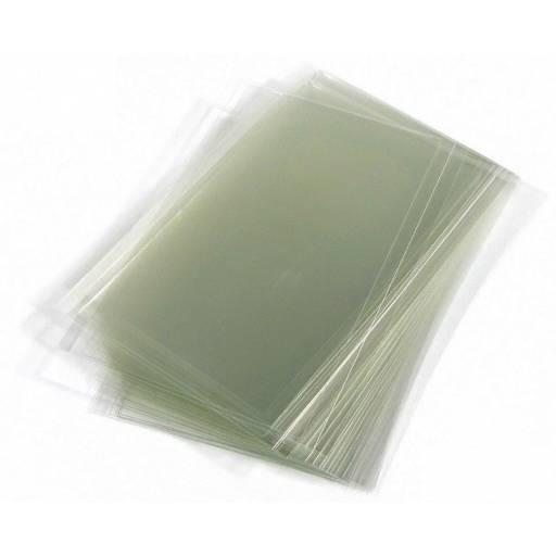 Lámina Adhesiva OCA 6.3'' (14,3 x 8,1cm) - 50 unidades