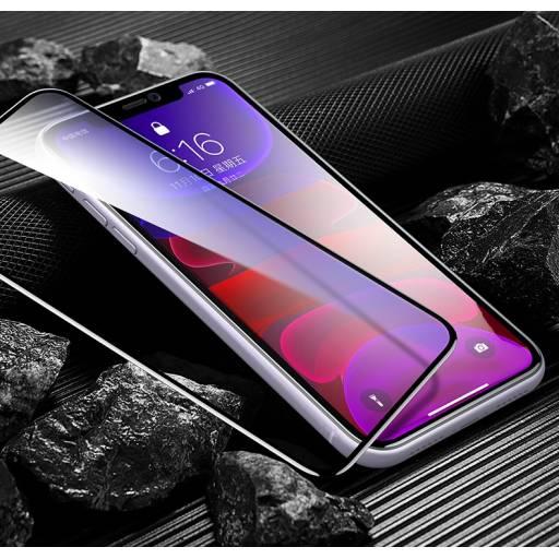 Vidrio Templado | Apple iPhone 11 Pro Max | Full Glass | Rock Space