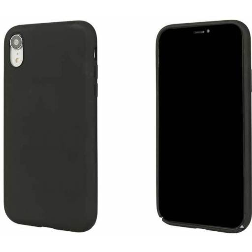 2in1 NSC Samsung A013/A01 Core - Negro (SIN PACKAGING)