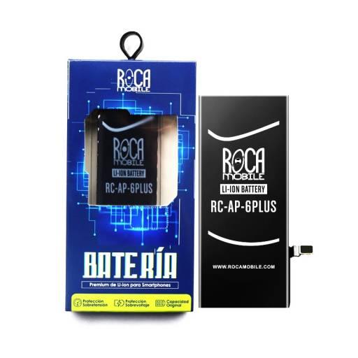 Bateria Roca para Apple iPhone 6 Plus
