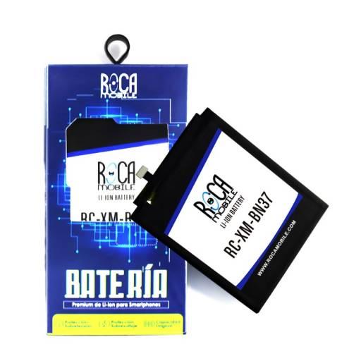 Bateria Roca para Xiaomi Redmi 6/6A (BN37)