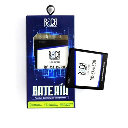 Bateria Roca para Samsung G532/G7105/J300/J500