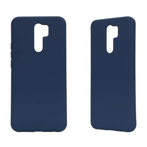 2in1 NSC Samsung A125/A12 - Azul (SIN PACKAGING)