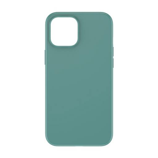 Silicone Case | Apple iPhone 12 Mini | Verde | RPC1595 | Rock Space